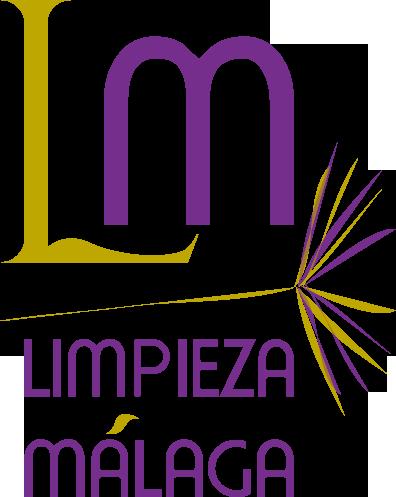 Logo Limpieza Málaga